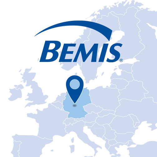 Bemis opens a new branch in Germany