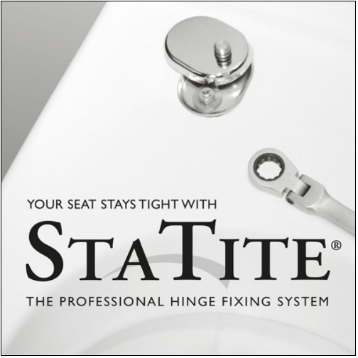 Fix it right with STA-TITE®!